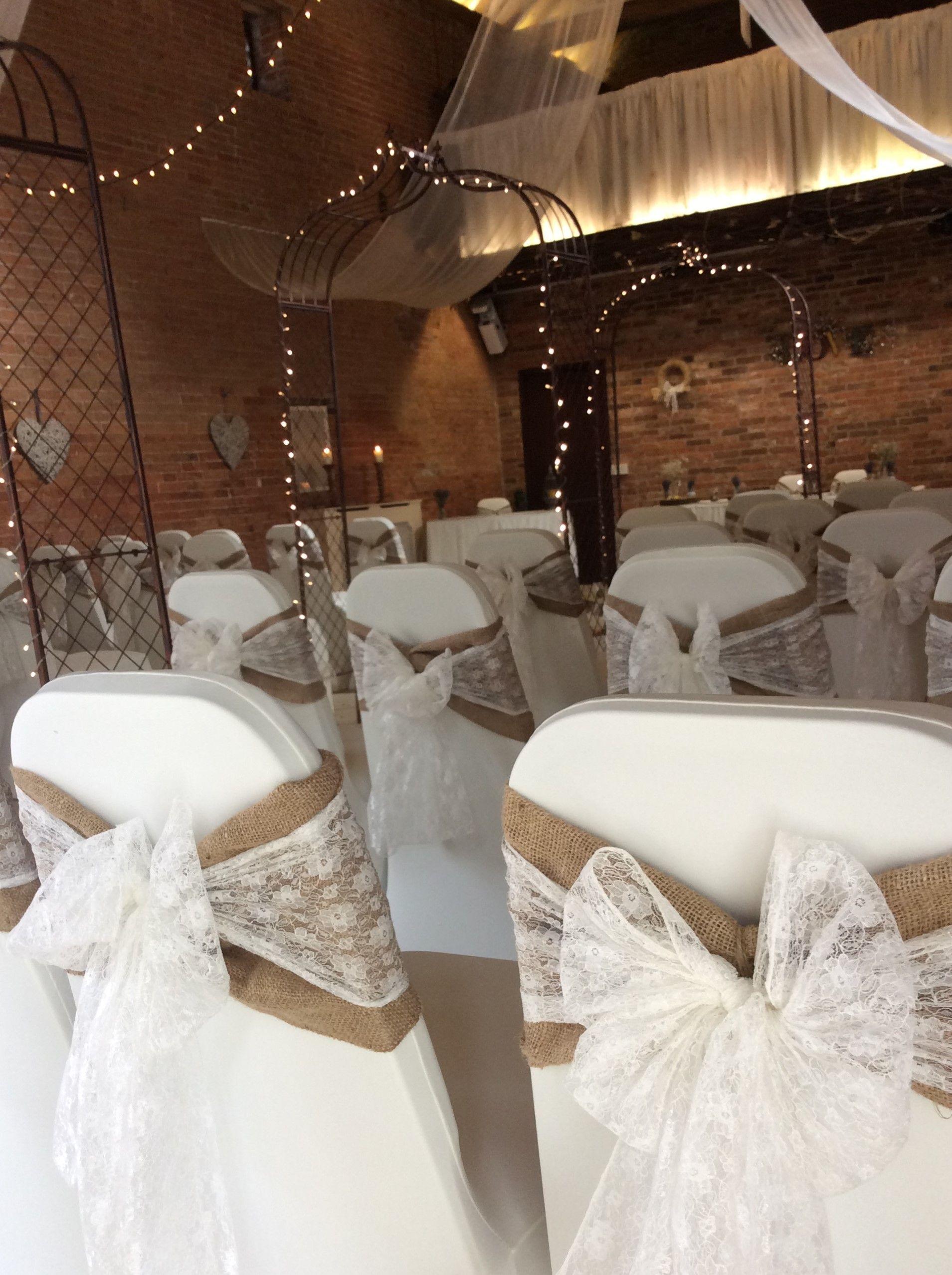 49++ Wedding chair sashes ideas info