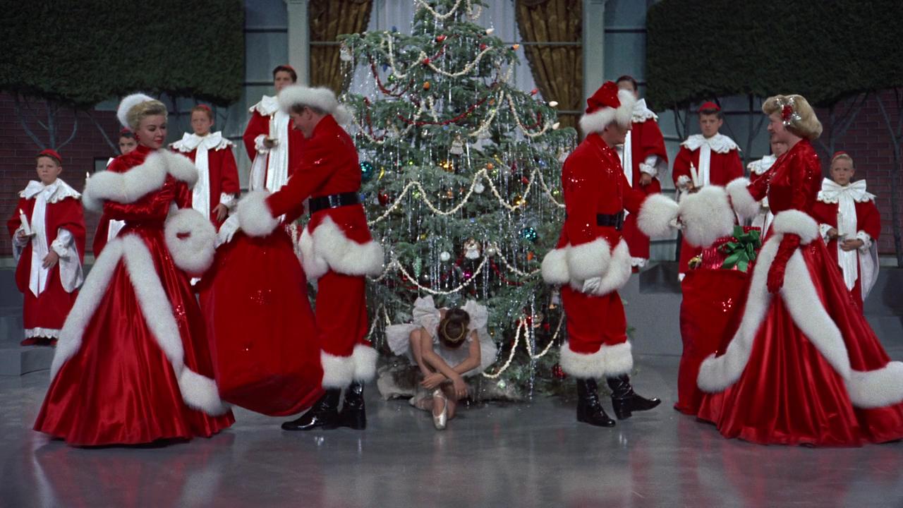Bing Crosby - White Christmas (Full Album)