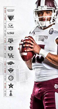 2014 Football Mobile Desktop Wallpapers Released Mississippi State Football Mississippi State University Football Mississippi State Bulldogs