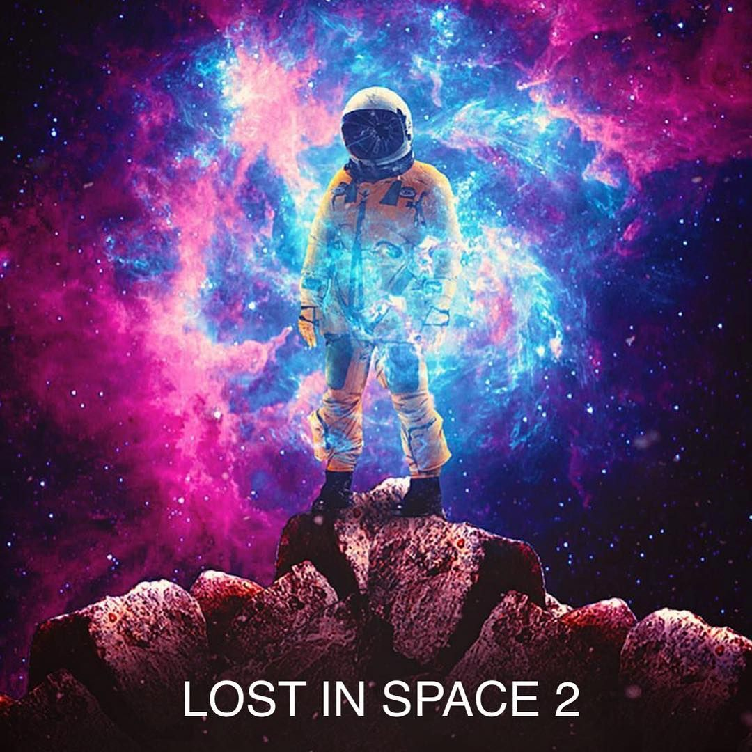 Lost In Space 2 Danger Will Robinson Lostinspace Lostinspace2018 Lostinspaceedit Lostinspacerobot Lostin Space Artwork Astronaut Wallpaper Space Art