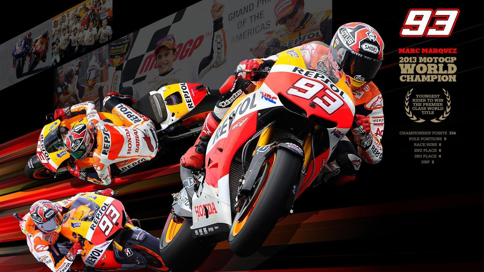 Marc Marquez Hd Wallpaper 2021 Live Wallpaper Hd Marc Marquez Marquez Motogp Get wallpaper motogp hd for android