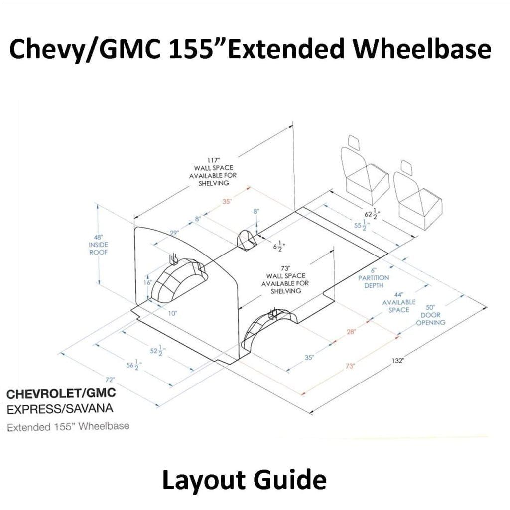 Vehicle Layout Guides In With Images
