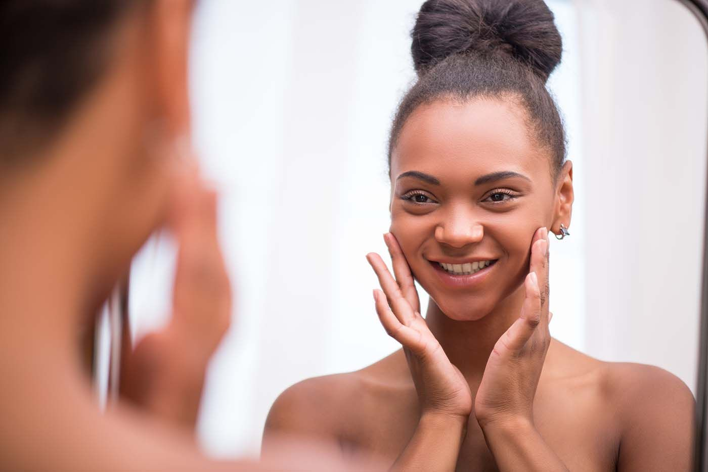 If we could do one thing to skinfluence your face, it's in this post. Want the fountain of youth? Try all 6 tips.