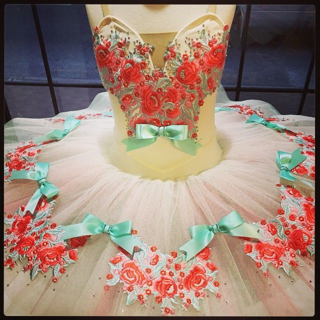 This AMAZING tutu is finished & ready for sale!! Tiffany blue, petal & cream nets. Size child's large. Sprinkled with Swarovski crystals. Ready to wear with matching head piece. One of a kind. @tututwirl please call 08 8299 9246 for pricing x