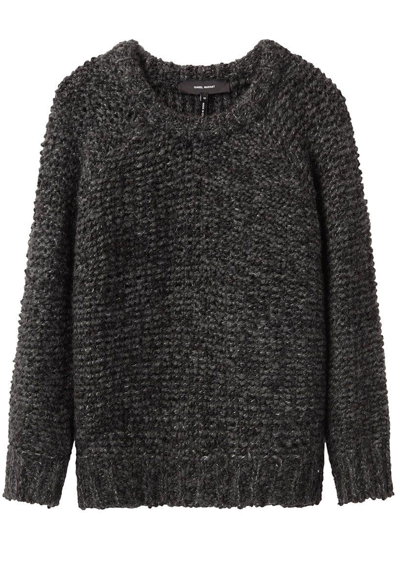 Get Dressed / Isabel Marant sweater