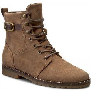 Magasított cipő TOMMY HILFIGER - Wendy Mink 906