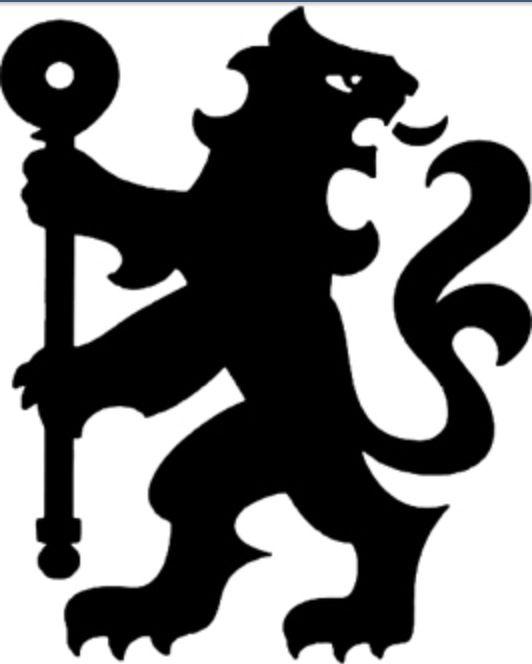 96fdf15227ecb CHELSEA FC Chelsea Tattoo, Chelsea Logo, Club Chelsea, Chelsea Fc, Chelsea  Football