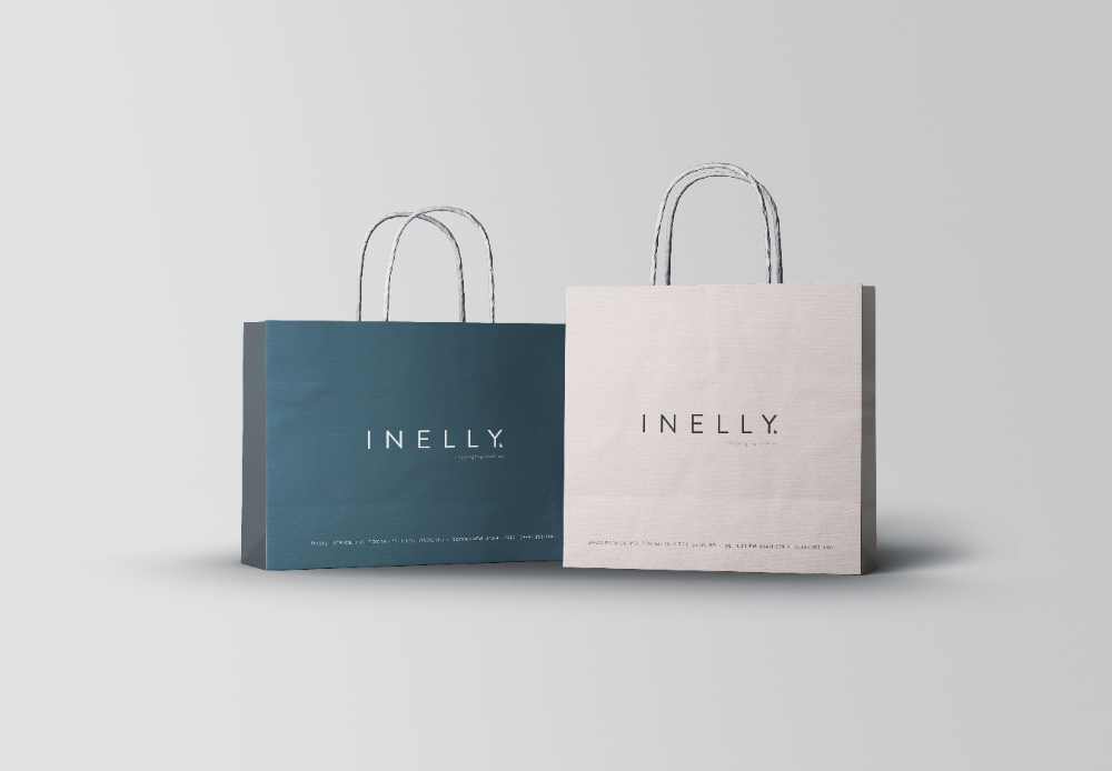 Download Paper Shopping Bag Mockup Psd Bag Mockup Paper Shopping Bag Mockup Free Psd