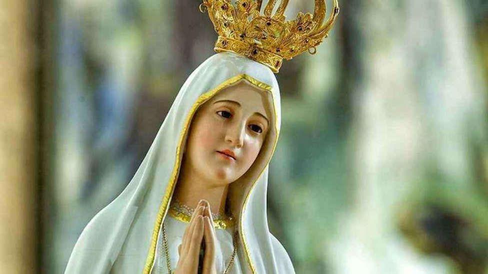 Pin De Susana Saldivar Em Our Blessed Mother Catolico Senhor