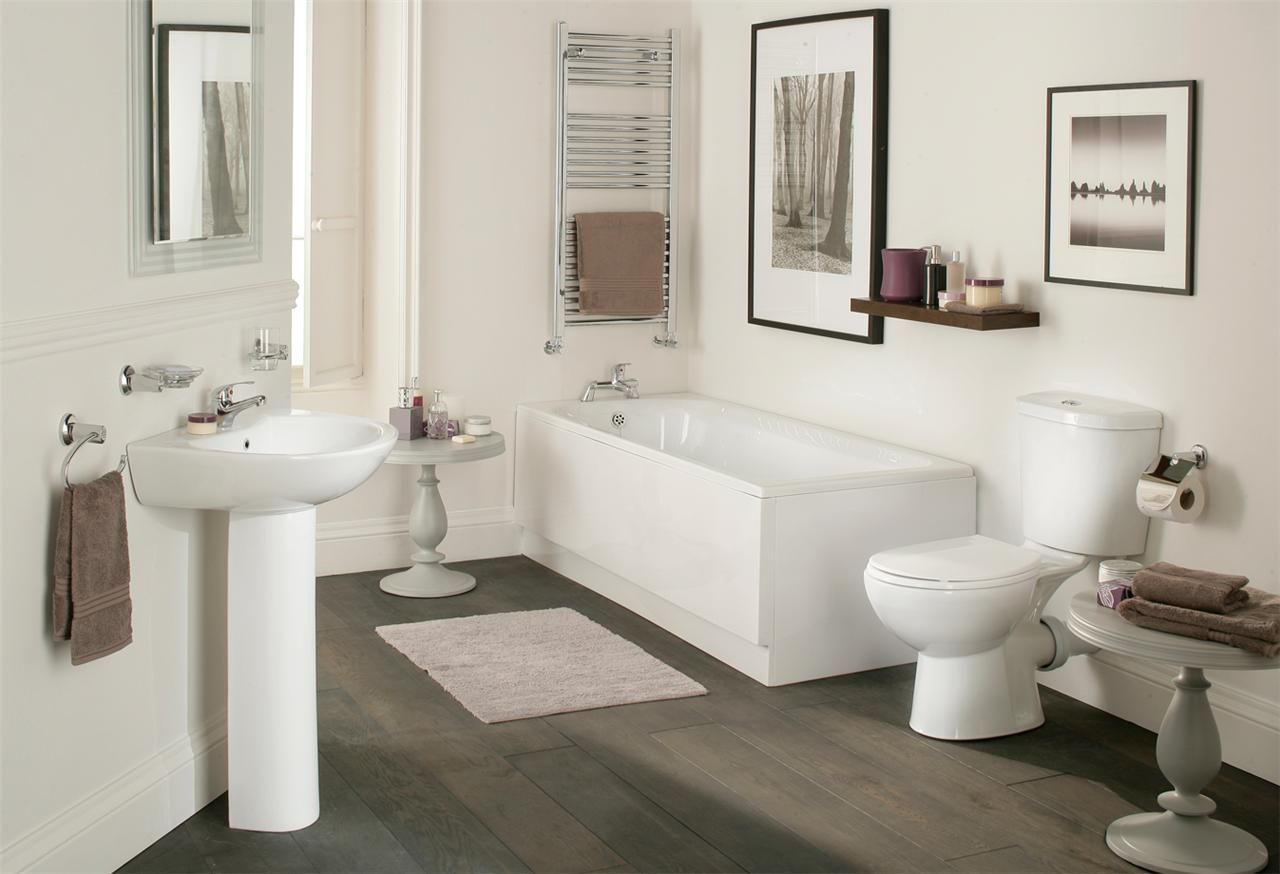 Brilliant Ideas About Bathroom Design | bathroom designs | Pinterest ...