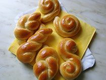 Photo of These Czech Easter Buns Resemble the Rope Judas Hanged Himself With.