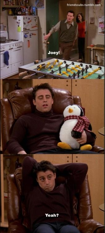 I have Hugsy! Like I have the actual penguin!  We always put it out for Christmas!