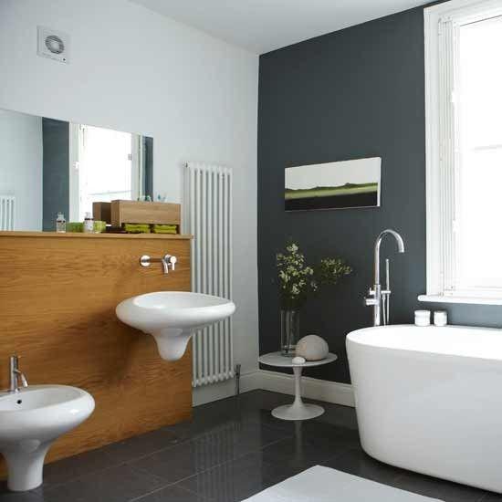Spa chic badezimmer wohnideen badezimmer living ideas for Wohnideen badezimmer