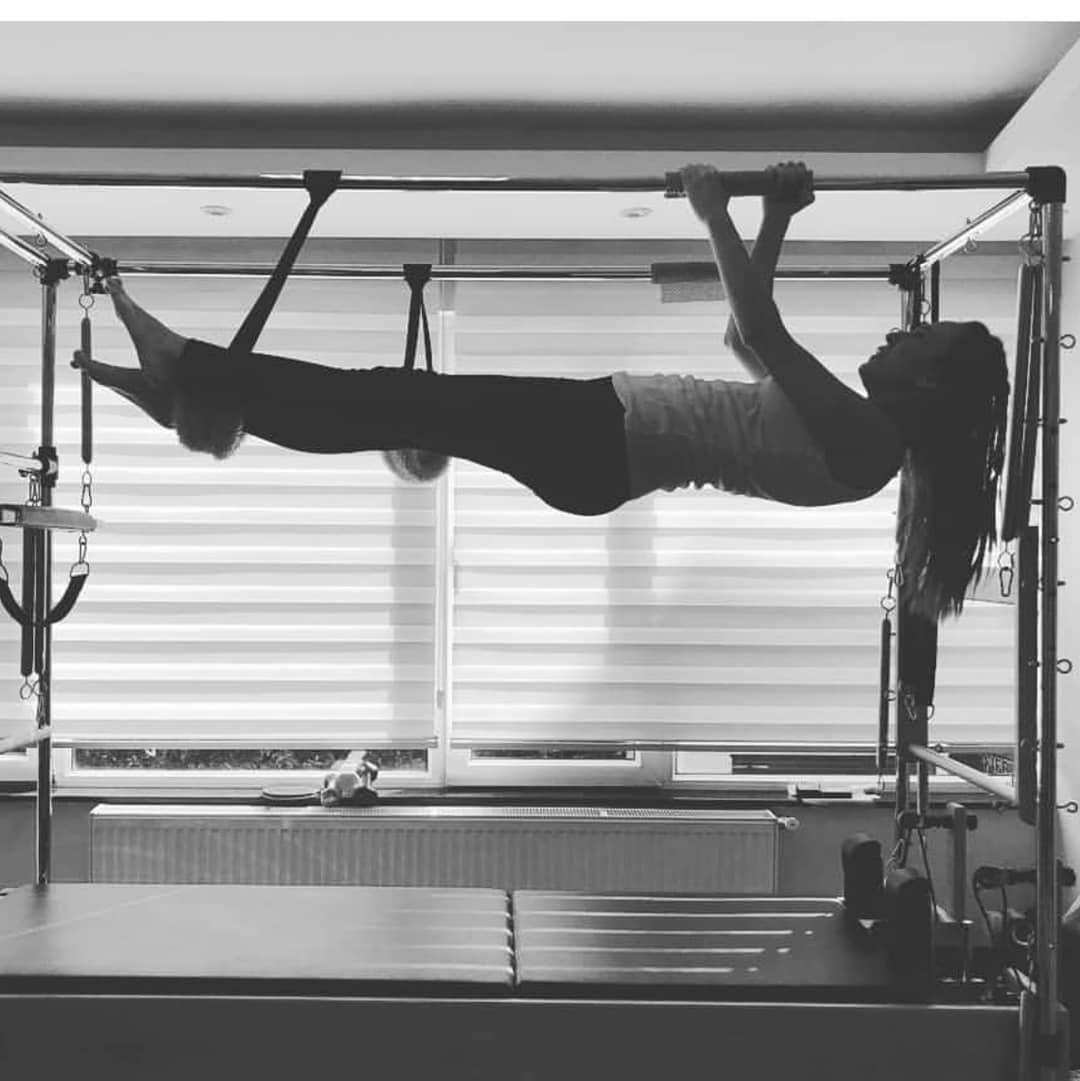 Özlenen spor hayatı  #spor #plates #sağlık #sağlıklıbeslenme #sağlıklıyaşam #fitness #yoga #life #ha...