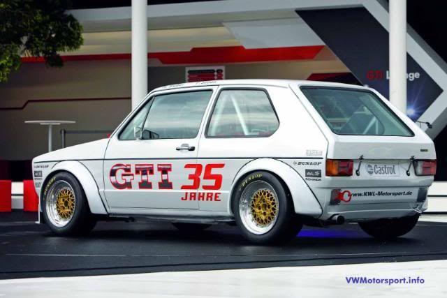 scirocco race car - Google Search