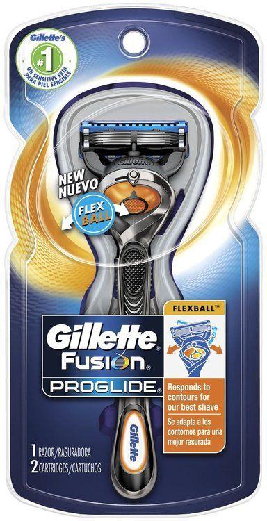 Gillette Blue 3 Gel Protection 200 ML in 2019 | Razors