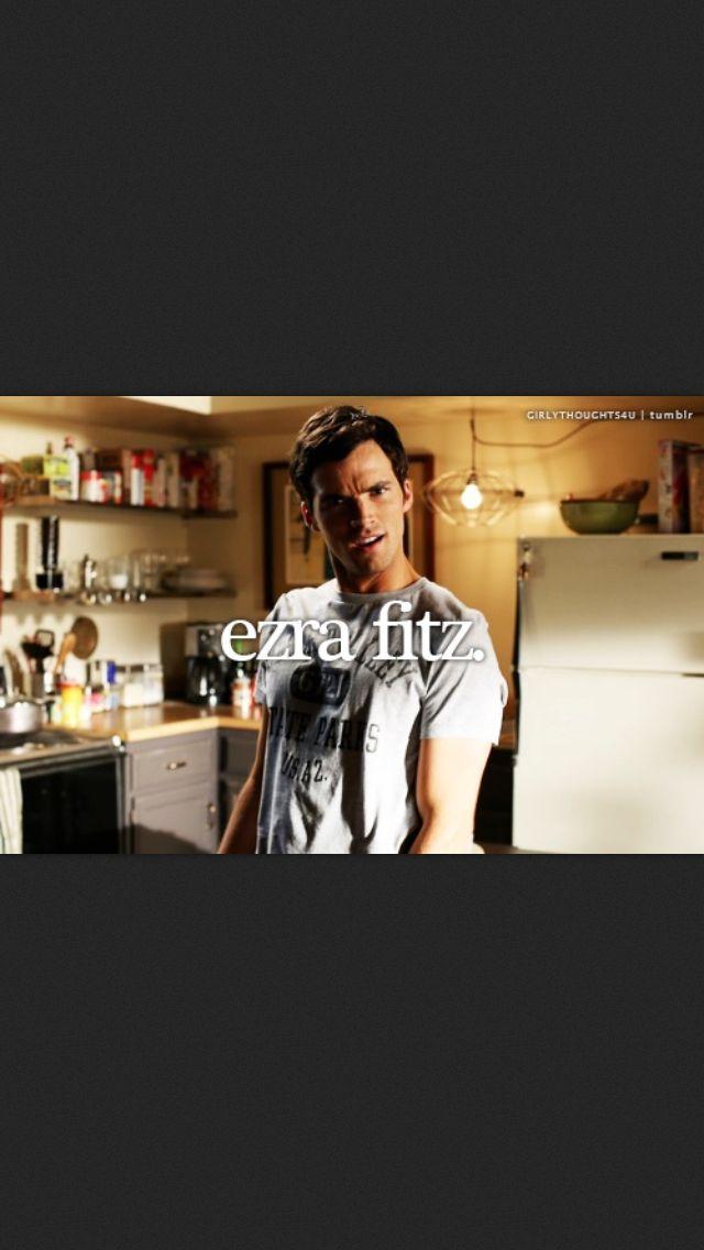 Ezra Fitz...