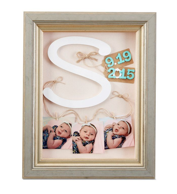 40 Unique Things to Custom Frame | Gift ideas for friends & family ...
