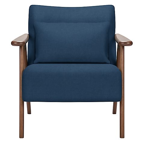 John Lewis Amp Partners Hendricks Accent Chair Dryology