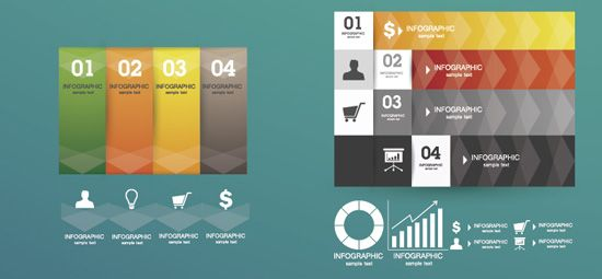 Free Vector Infographic Design Template (AI) | Screen printing and ...