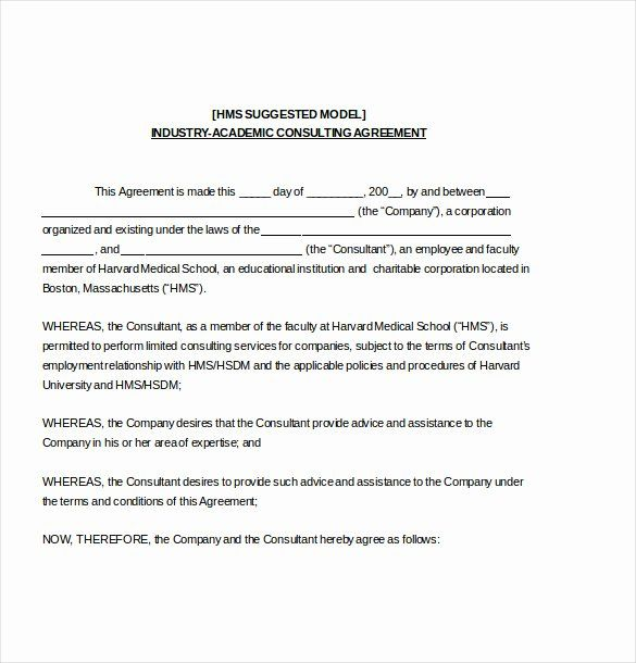 Consulting Contract Template Free Best Of Consulting Agreement Template 10 Free Word Pdf Contract Template Plan Book Template Lesson Plan Book Templates