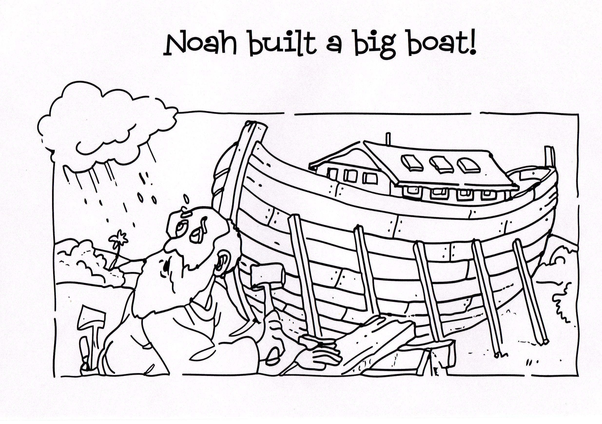 Noah's Ark Google Search Unique coloring pages