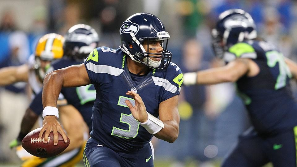 NFL odds Seahawks vs. Packers betting preview Nfl odds