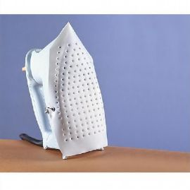 Iron Any Fabric Without Scorch Marks & Burns #ironing #iron #housework #laundry