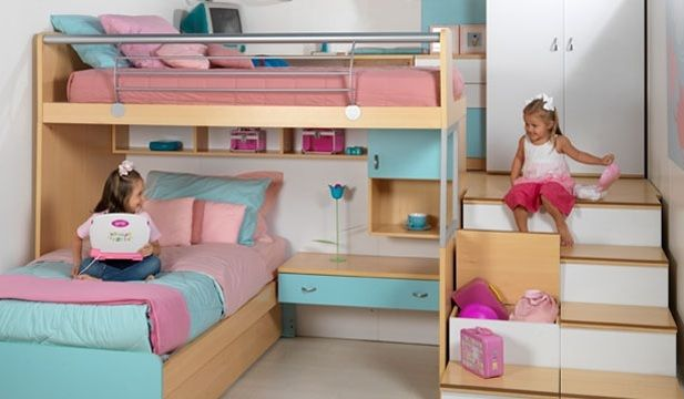 Schlafzimmer, von denen Mädchen träumen, 9 fantastische ...