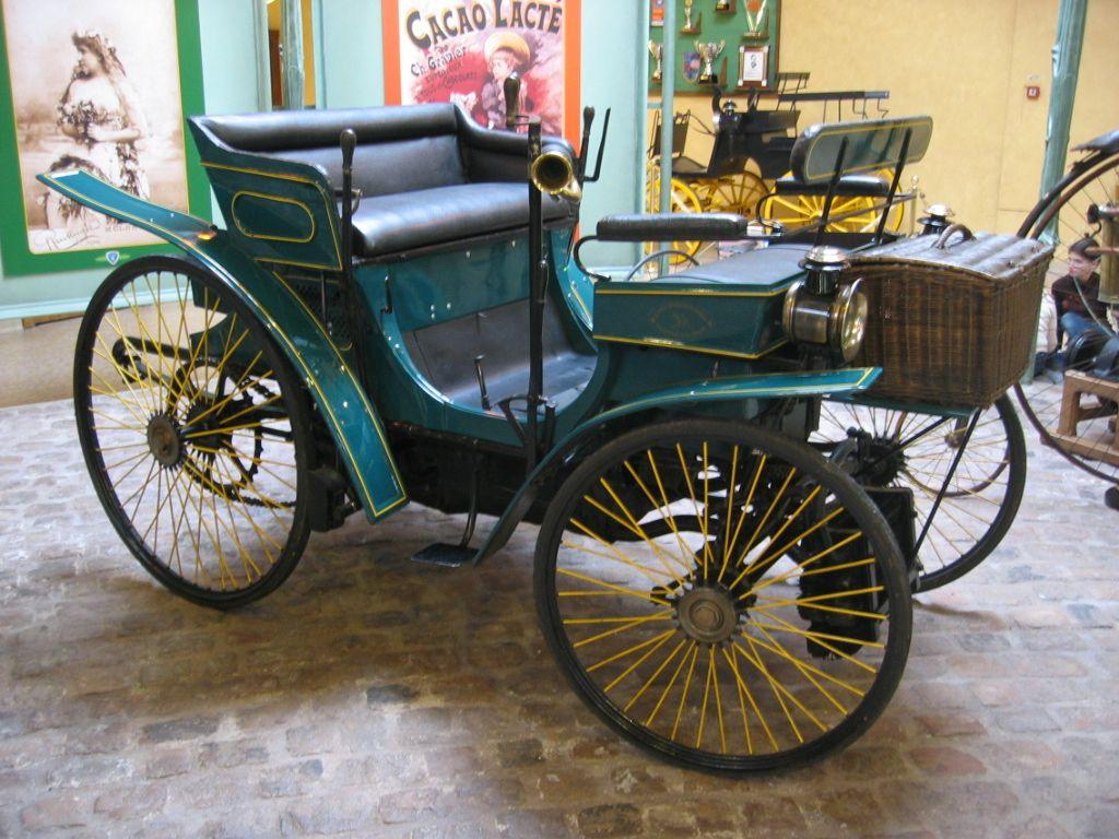 Peugeot Type 3 - Belle Époque - Wikipedia, the free encyclopedia ...
