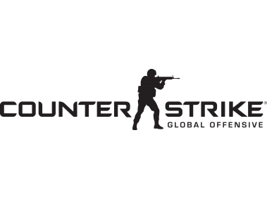 Counter Strike Global Offensive Logo Go Logo Logo Branding Free Png