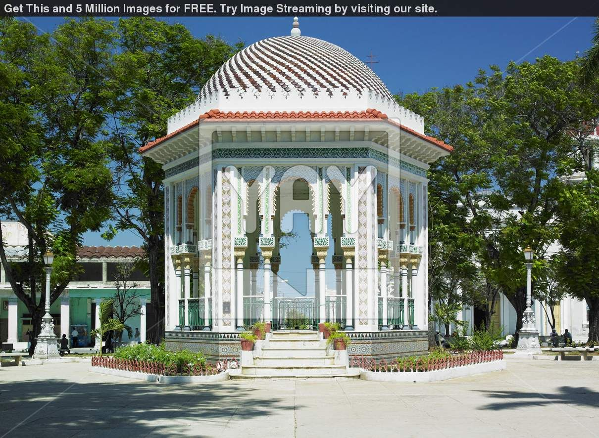 Manzanillo Cuba - Cruise Port Views, Things to do in Manzanillo, Cuba, Summer House, Parque C spedes, Manzanillo, Cuba