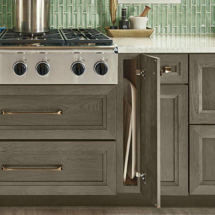 Image 1 Kraftmaid Kitchens Kitchen Innovation Kraftmaid Kitchen Cabinets