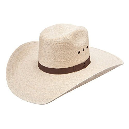 988daf89257 Stetson and Dobbs RSSPNR-8244 Mens Spinner Cowboy Hat