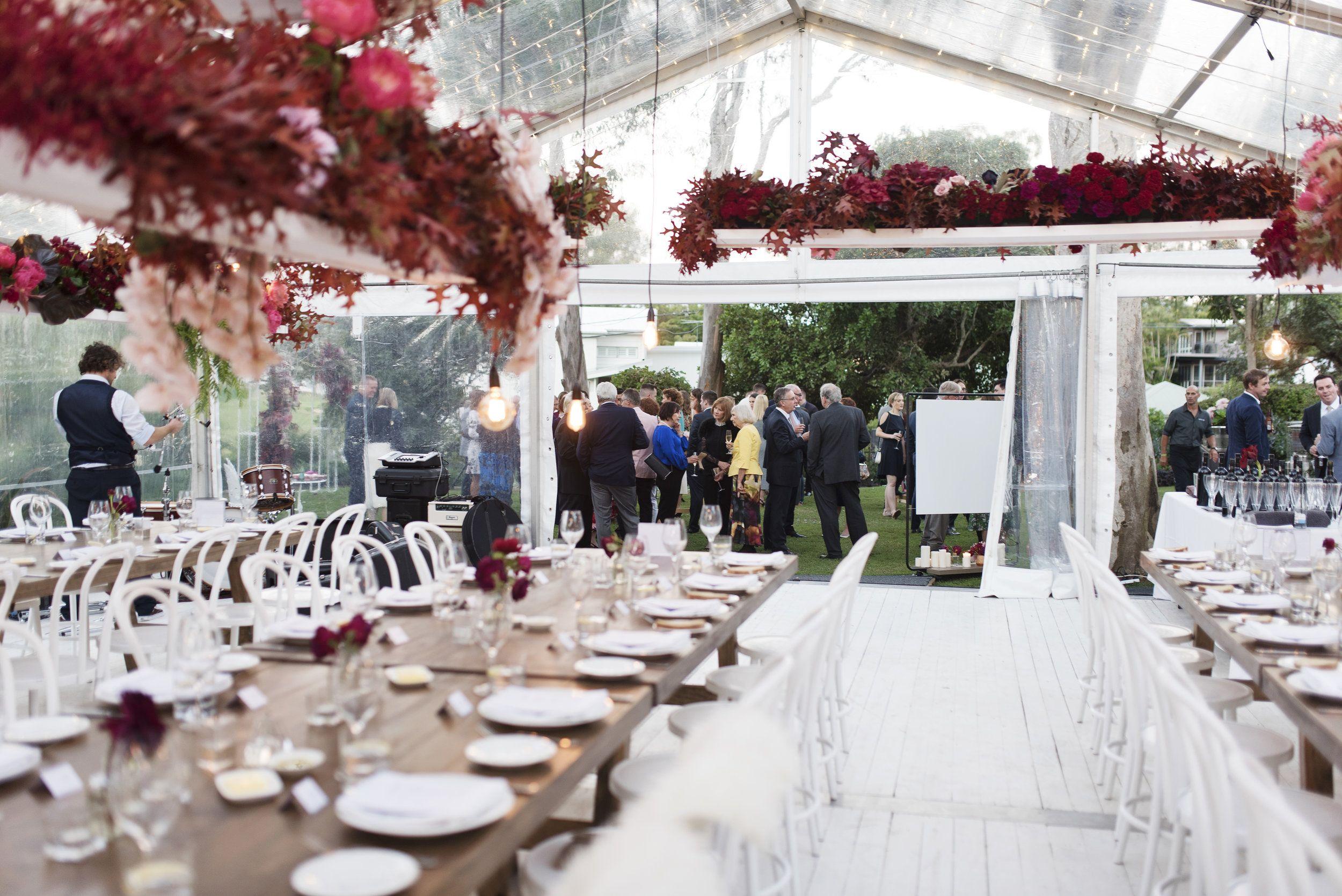 Real Wedding Marquee Wedding Marquee Wedding Receptions Wedding Reception