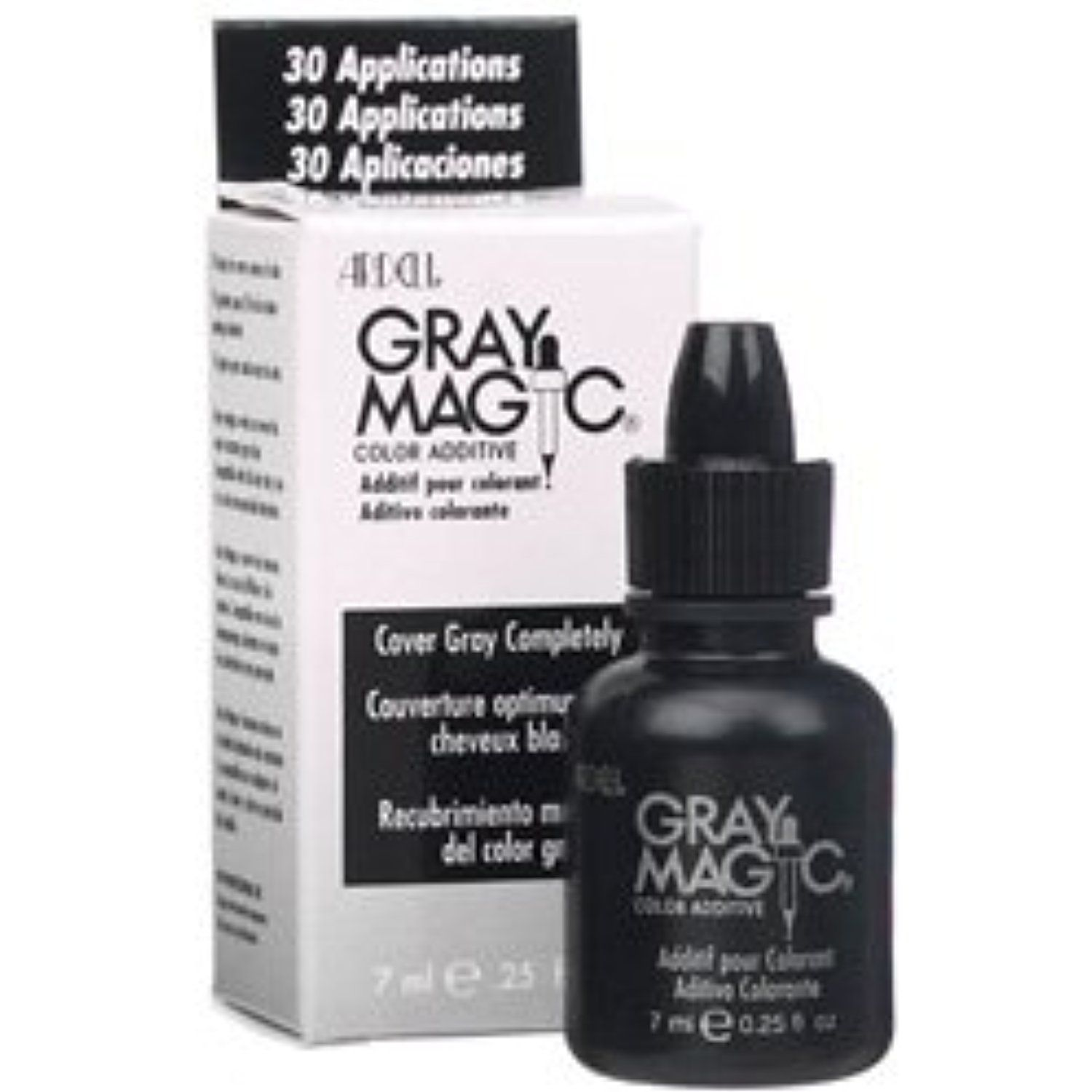Ardell Gray Magic Color Insurance 25 Oz You Can Find Out More