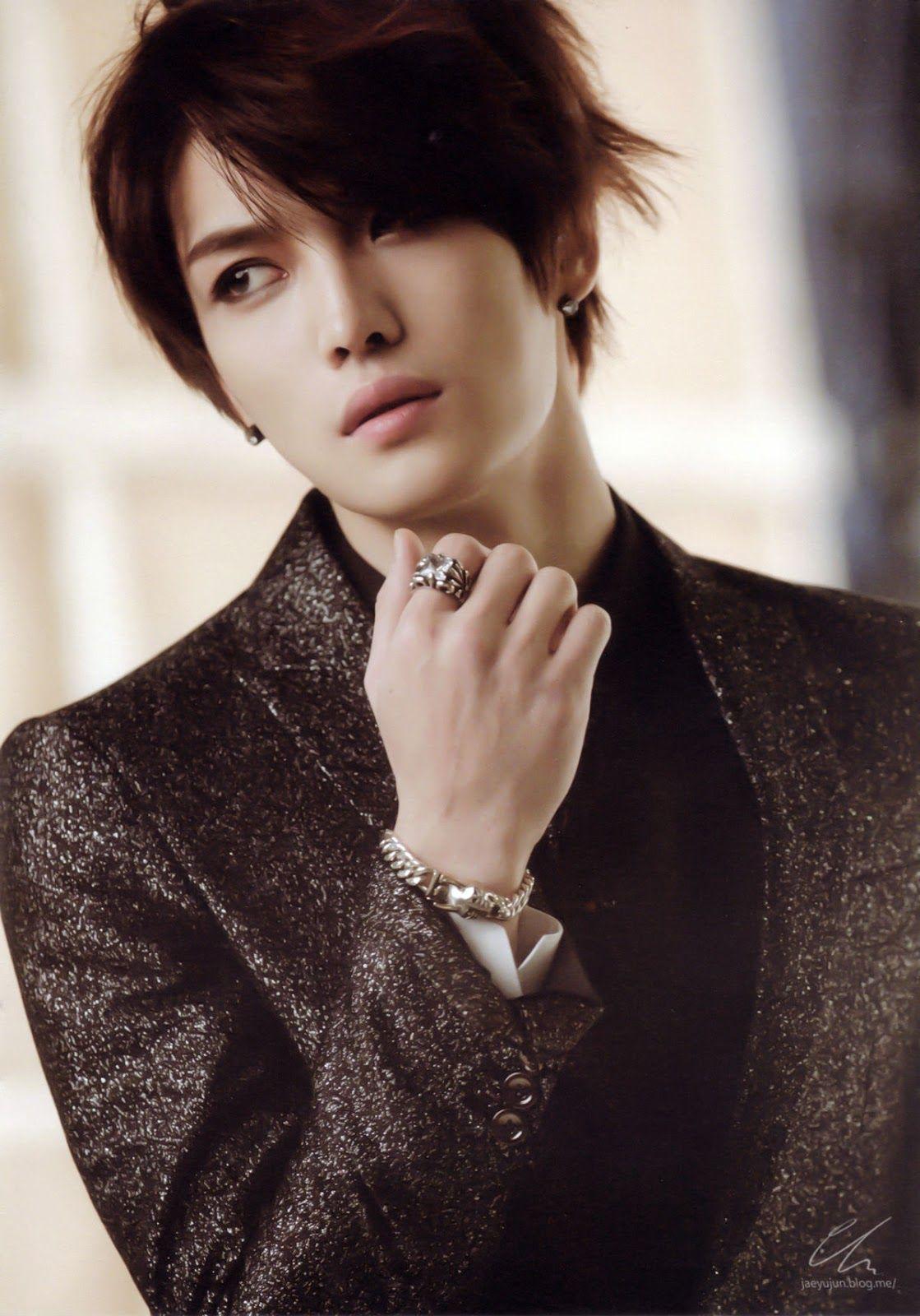 Google theme jaejoong - Jyj S Jaejoong S Mini Album Y Photobook Photos Latest K Pop