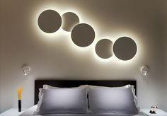 Superb Wohnideen Wandgestaltung Maler   Scouting Hotelzimmer Design In Barcelona. Amazing Design