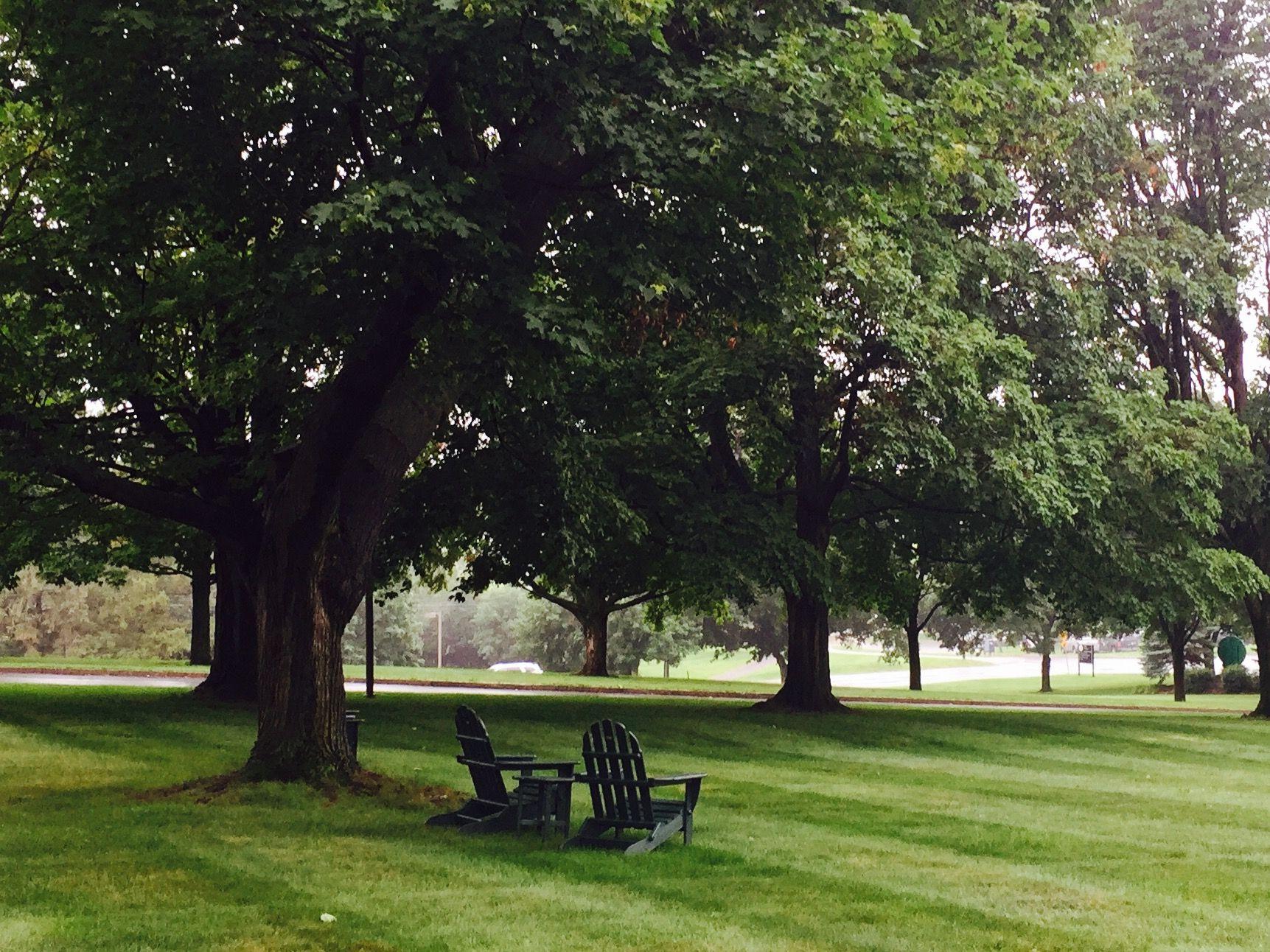 Le Moyne College, Syracuse, NY | Outdoor