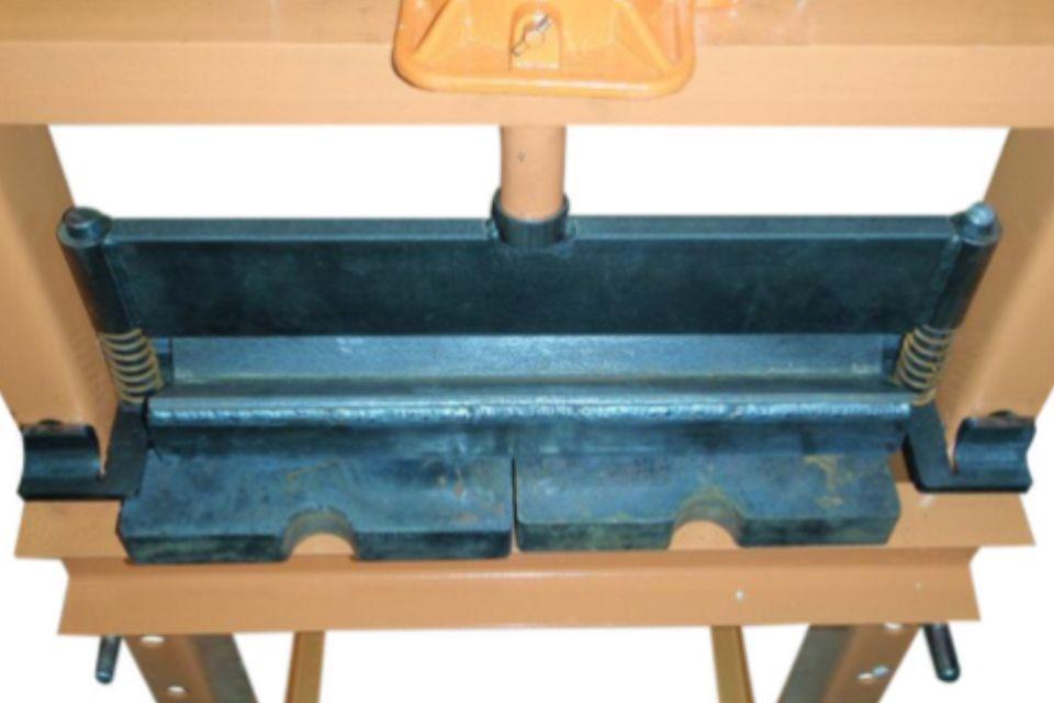 20ton DIY press brake kit (SWAGoffroad) Diy, Hframe, Kit