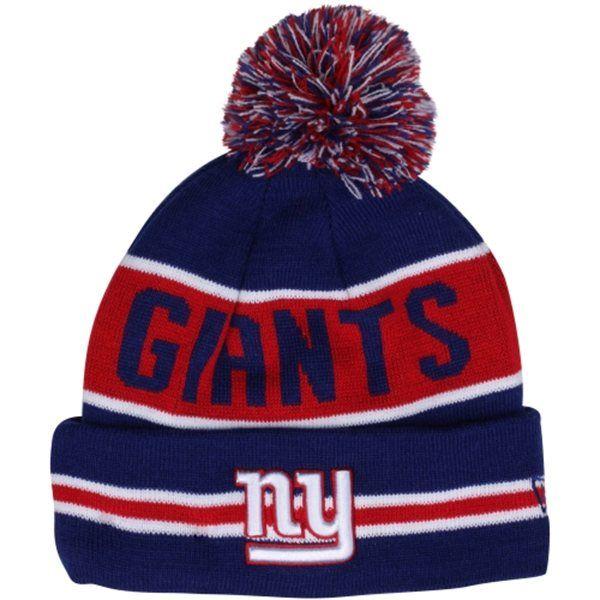 720d42922c1 NFL New York Giants Beanies (8)