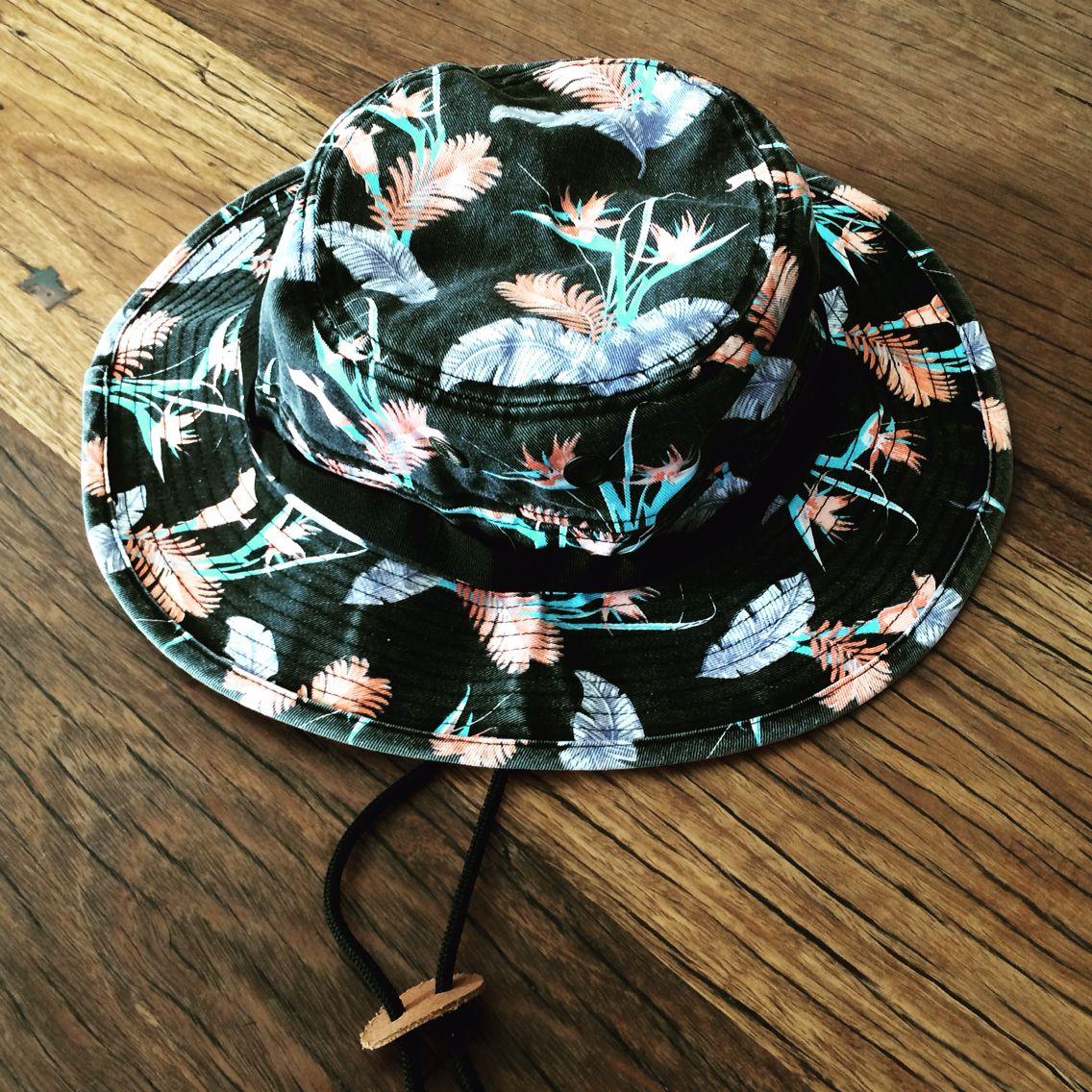 The Safari Hat  6cdc083cb32