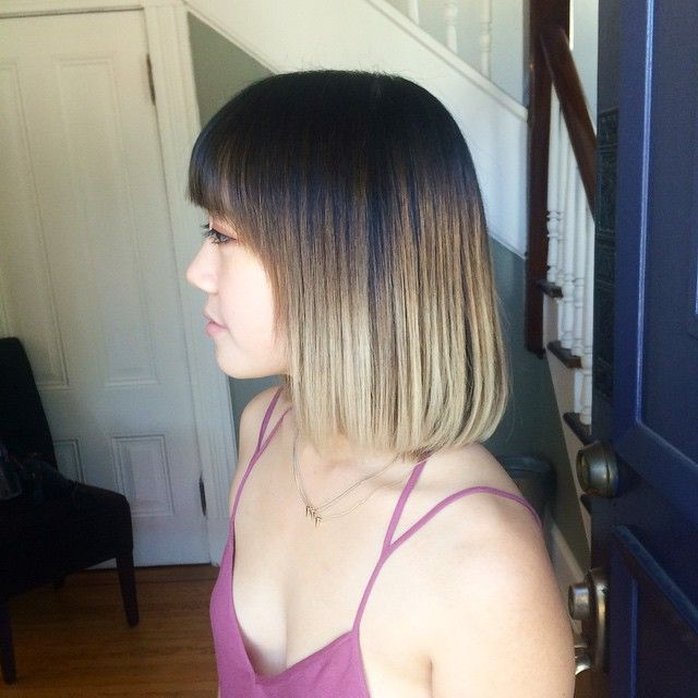 50 amazing blunt bob hairstyles 2018 hottest mob lob hair ideas 50 amazing blunt bob hairstyles 2018 hottest mob lob hair ideas solutioingenieria Image collections