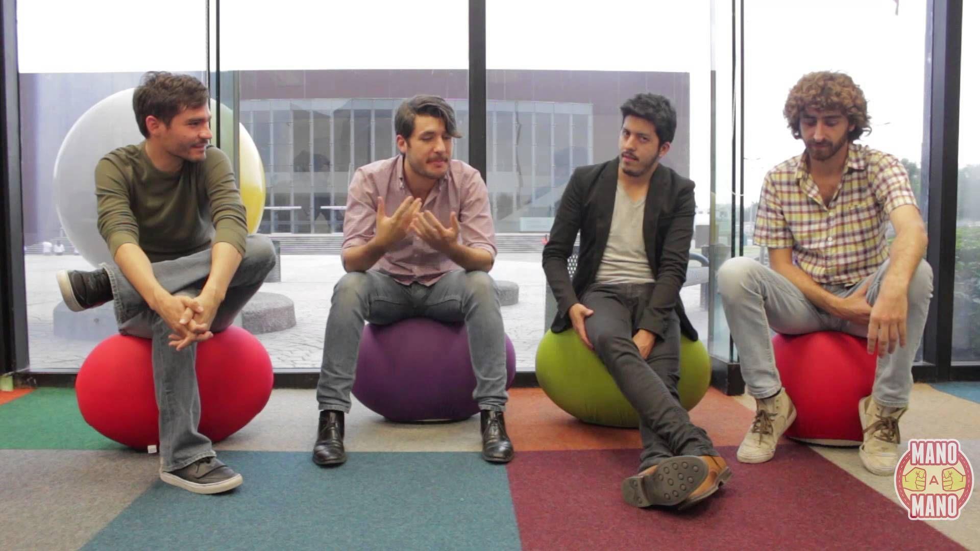 Hablando de Crowdfuding con Rene y Norman de FondeadoraMX
