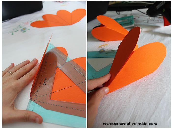 Packaging Carota di cartoncino pasqua porta cioccolati ME creativeinside