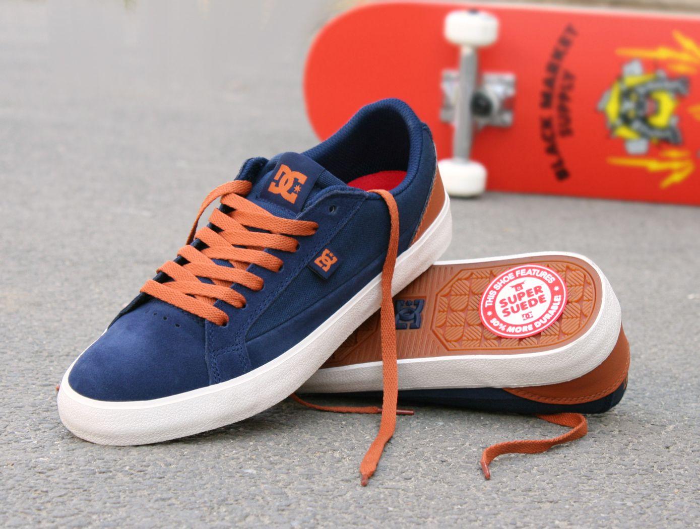 eaaef137aaeee0 DC Shoes