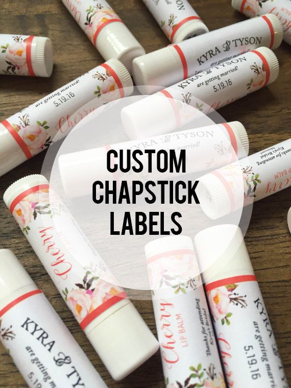 Irresistible image pertaining to printable lip balm label template