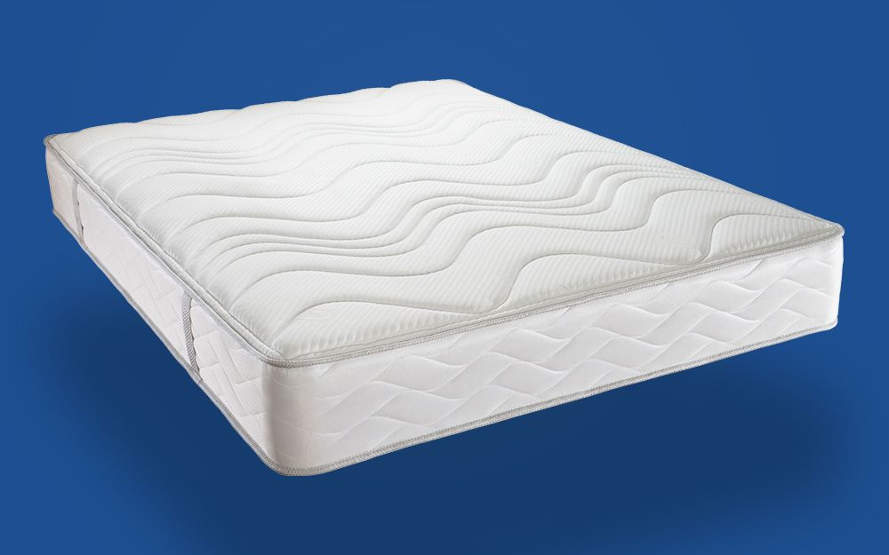 Sealy Posturepedic Pearl Memory Mattress Single Mattress