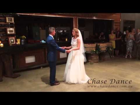Wedding Dance Lessons Perth Chase Dance Youtube