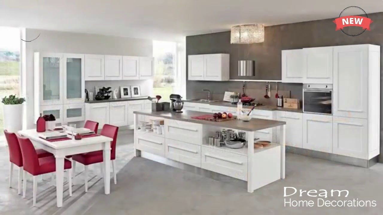 Best Modern Kitchen Design Ideas 2020 Dream Home Decoration – Todays ...